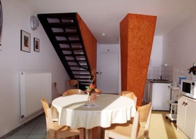 intérieur appartements familiaux