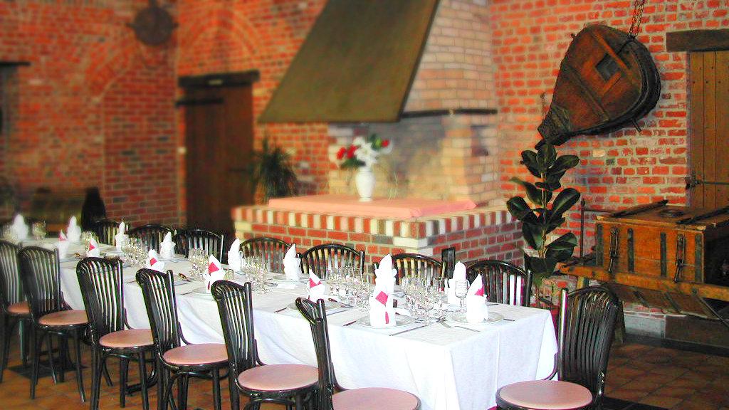 table cheminée